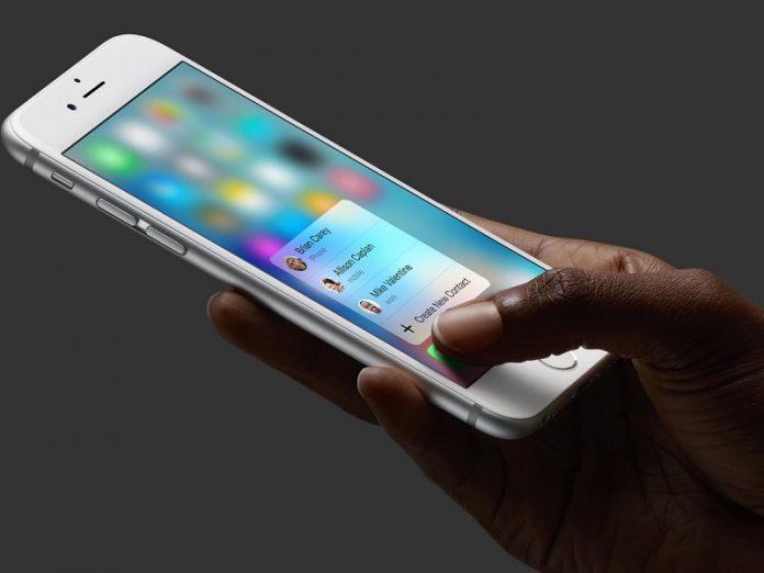 تاچ سه بعدی در پنل OLED ایفون 8 تا 150 درصد گرانتر است؟