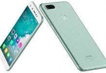 گوشیهای جدید جیونی را ببینید 230 تا 380 دلار