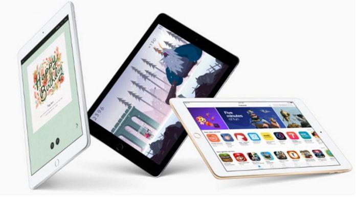 آیپد پرو 10.5 اینچی تا چند هفته دیگر در بازار