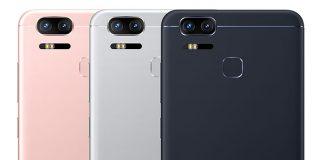 X00ID یک موبایل ایسوس ناشناخته با دوربین دوگانه