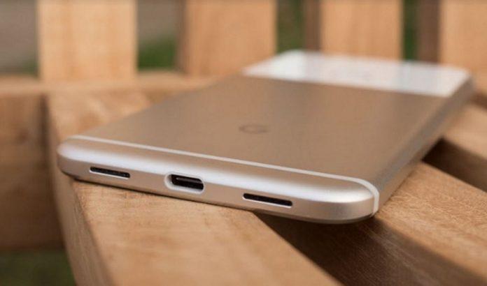 پیکسل 3 گوگل را بار دیگر LG میسازد