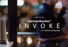 معرفی رسمی اسپیکر Invoke هارمان-کاردان توسط مایکروسافت