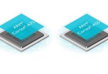 معرفی پردازندههای جدید ARM Cortex A75 و A55 گرافیک G72