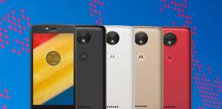 موتو C و موتو C Plus رسما معرفی شدند قیمت از 89 یورو!