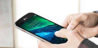 معرفی رسمی گوشی مقاوم و خاص LG X Venture