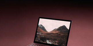 لپ تاپ سرفیس مایکروسافت رسما معرفی شد 13.5 اینچ 999 دلار!