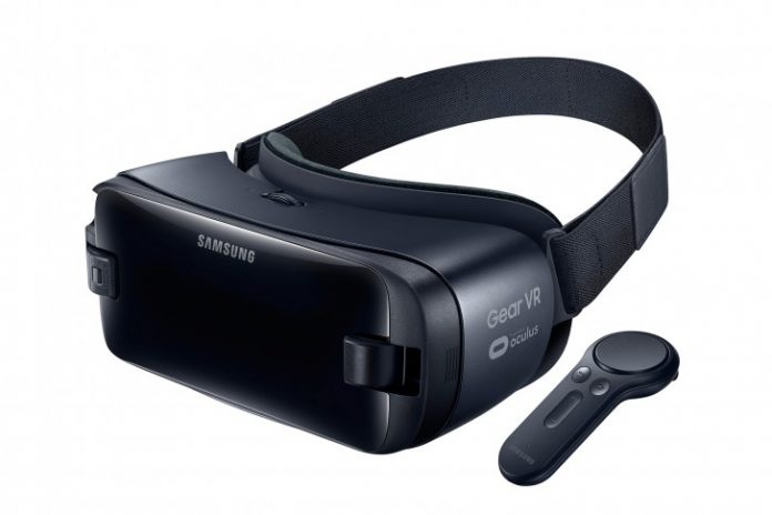 سامسونگ به دنبال Kids Mode برای عینک Gear VR