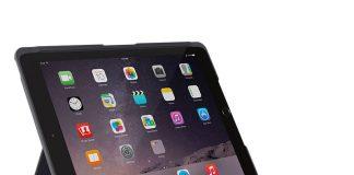 معرفی کیس صفحه کلید لاجیتک برای iPad با عمر 4 سال!