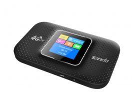معرفی مودم 4G قابل حمل Tenda 4G185
