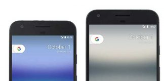 اطلاعات تازه در مورد گوشیهای گوگل : 5 اینچی بودن پیکسل 2
