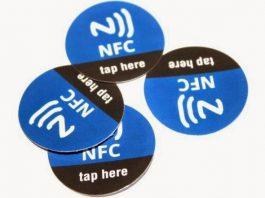 آیفون 7 و آیفون 7 پلاس هر دو با iOS 11 از تگ NFC پشتیبانی میکنند!