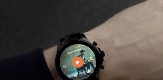 اسمارت واچ آرمانی با Android Wear میآید؟