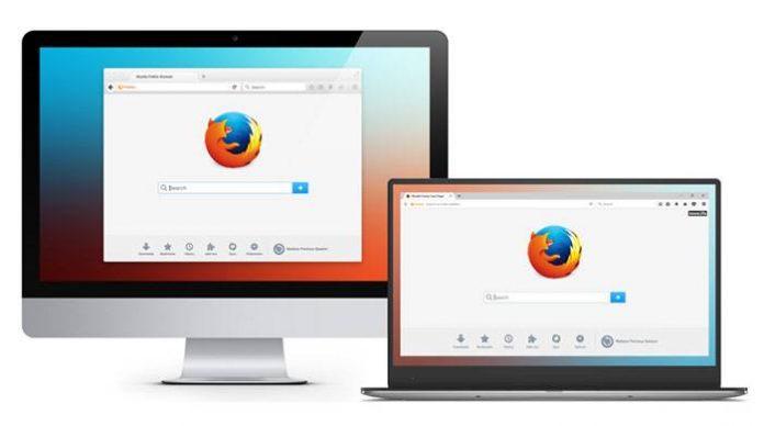 موزیلا معرفی کرد: فایرفاکس 54 بهترین فایرفاکس دنیا