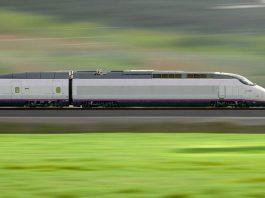 قطار پر سرعت TGV فرانسه به سیستم راننده روباتیک مجهز میشوند