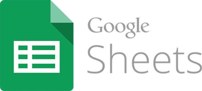 آپدیت گوگل شیت با گزینههای جدید یادگیری ماشینی