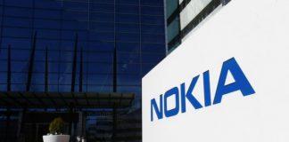 اخراج 170 نفر از کارکنان شرکت نوکیا در فنلاند