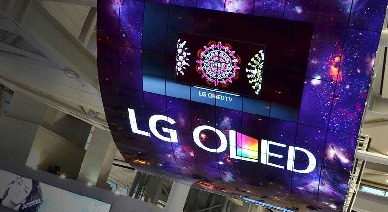 سرمایهگذاری 2.7 میلیاردی اپل در LG برای تولید صفحه نمایش OLED