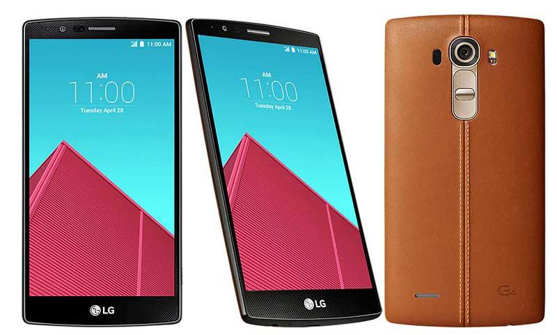 آپدیت اندروید 7 برای LG G4 ارائه شد ... حداقل در کرهجنوبی!