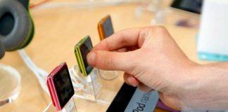 پایان خط برای آیپاد نانو و شافل؛ حافظه دو برابر iPod Touch