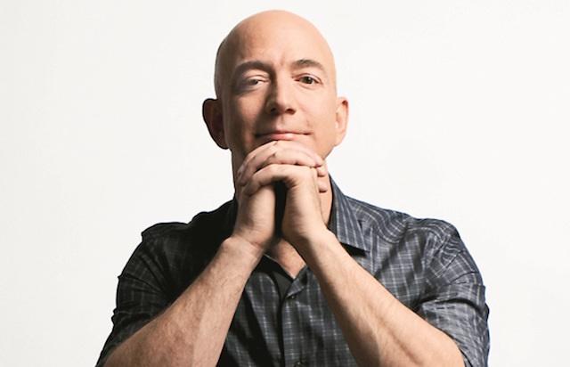 بیل گیتس دیگر پولدارترین فرد جهان نیست Jeff Bezos ولی هست!