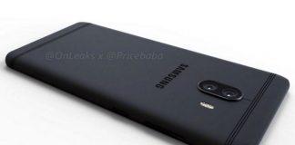 انتشار تصویر واقعی سامسونگ Galaxy C10 با دوربین دوگانه