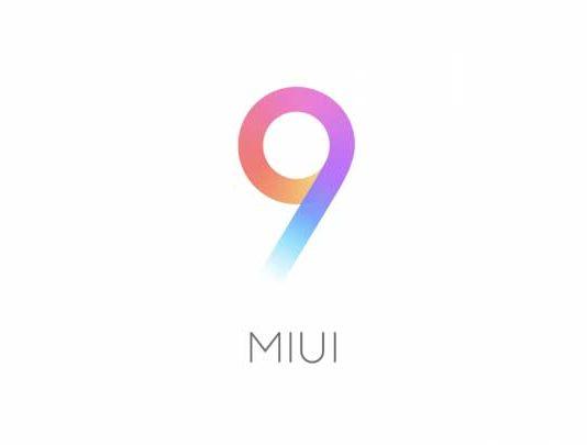 MIUI 9 آمد؛ رابط کاربری شیائومی متحول شد
