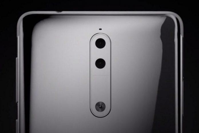 گوشی پیشرفته نوکیا8 به زودی میآید : قیمت کمتر از 600 دلار