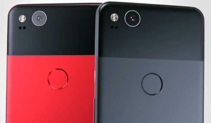 گوگل پیکسل 2 اولین گوشی با اسنپدراگون 836