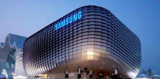 درآمد سامسونگ به 54 میلیارد دلار رسید؛ گزارش مالی Q2 2017