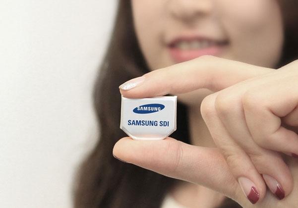سامسونگ باتری وضعیت جامد برای گلکسیهای آینده میسازد؟