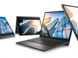 معرفی اولین لپ تاپ دنیا با شارژ بی سیم : Dell Latitude 7285