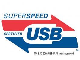 USB 3.2 معرفی شد؛ انتقال 2GB/s فقط با USB Type-C