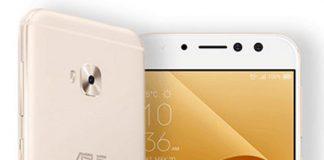 لو رفتن تصادفی 4 گوشی Zenfone 4 ایسوس