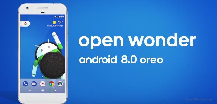 Android 8 رسما نامگذاری شد: با Oreo آشنا شوید
