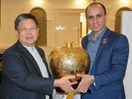 شرکت آونگ بهترین شریک ADATA در خاورمیانه