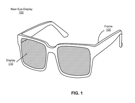 عینک AR فیسبوک در راه است؟ انتشار درخواست پتنت