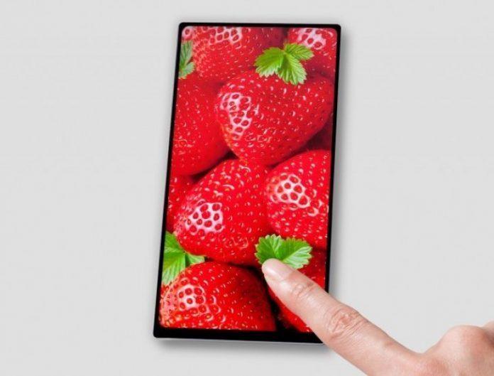EntireView Display صفحهنمایش فول اسکرین هواوی میت 10