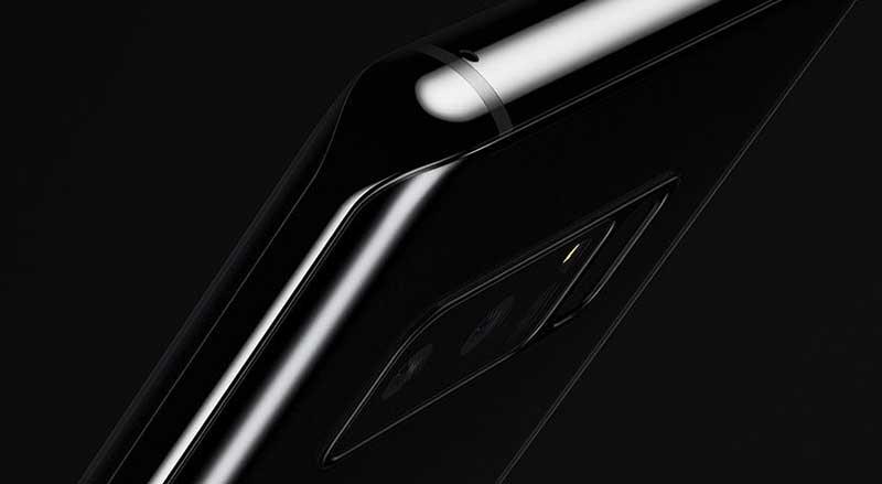 سامسونگ گلکسی Note8 رسما معرفی شد شروع از 930 دلار !