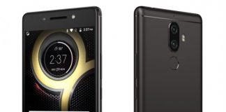 معرفی لنوو K8 Note با دو دوربین پروسسور 10 هستهای؛ 200 دلار