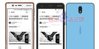 تصاویر جدیدی از Nokia 2 ، ارزانترین گوشی نوکیا منتشر شد