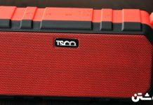 اسپیکر تسکو TS 2370 ؛ هیجان در جیب شما