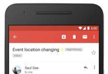 آپدیت جیمیل ، شمارهها و آدرسها را به لینک قابل کلیک تبدیل میکند