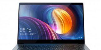 لپتاپ جدید شیائومی Mi Notebook Pro ؛ مکبوک 860 دلاری!