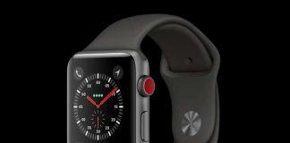 اپل واچ سری 3 را 3 روز زودتر ببینید+ویدئو
