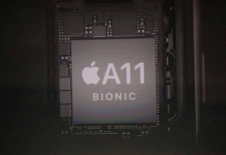 باتری iPhone 8 و 8 پلاس ضعیفتر از 7 و 7 پلاس است!