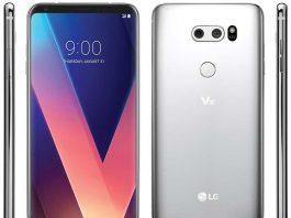 قیمت LG V30 فقط 750 دلار است؟