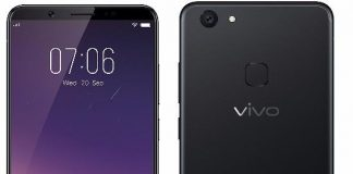این ویوو V7 پلاس است گوشی فول اسکرین ارزانقیمت