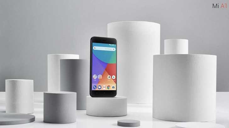 شیائومی Mi A1 آمد اولین تجربه چینی Android One+ویدئو