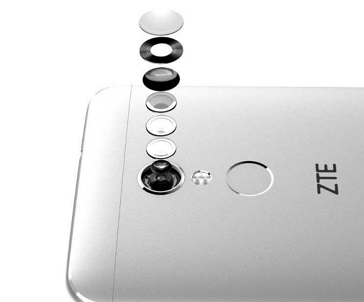 ZTE بلید A2S با صفحهنمایش 5.2 فول اچدی فقط 107 دلار!