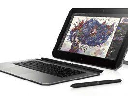 با HP ZBook x2 قویترین کامپیوتر جداشدنی دنیا آشنا شوید